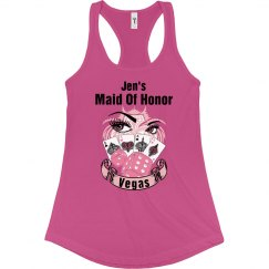 Maid Of Honor Vegas