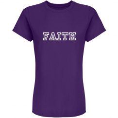 FAITH!