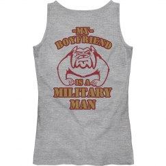 Military Boyfriend Tee