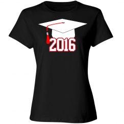 Graduation Tee Shirt