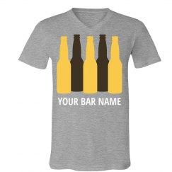 Beer Bottle Bar
