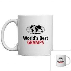 World's best Gramps