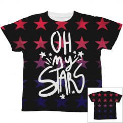 Oh My Stars Youth All-Over-Print