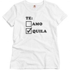 teamo/tequila