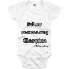 Infant - Future WCS
