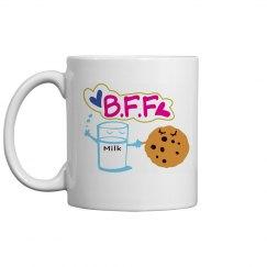 Milk Cookie BFF