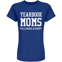 Year Book Committee Mom 2