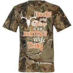 Bucks and Bling