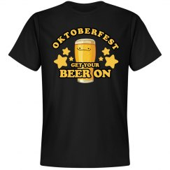 Get Your Beer On