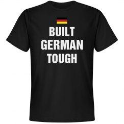 German tough