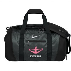 Custom Cheer Duffel