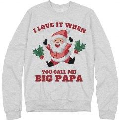 The Big Papa