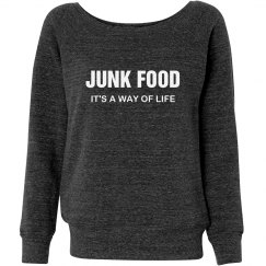 Junk Food Love