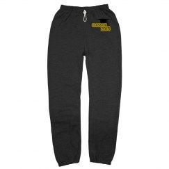 Class 2015 Sweatpants