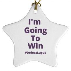 Defeat Lupus