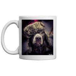 Official Graphite Mug