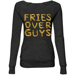 Fries Over Guys Fashion