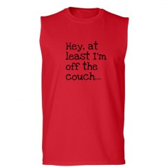 Off the Couch - Mens