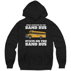 Funny Marching Band Bus Secrets