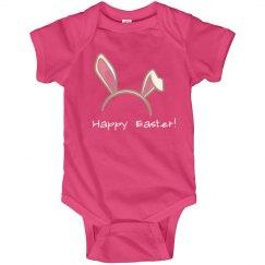 Happy Easter Infant