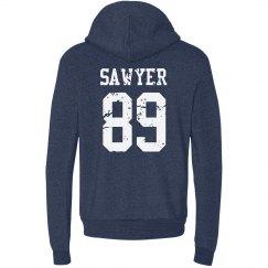 Sawyer '89 Sweatshirt