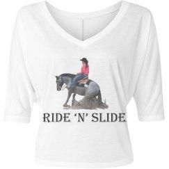 Ride 'N' Slide