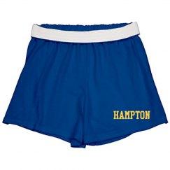 Hampton Girls Shorts
