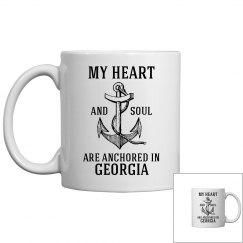 Anchored in Georgia