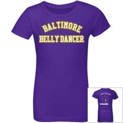 Baltimore Belly dancer!