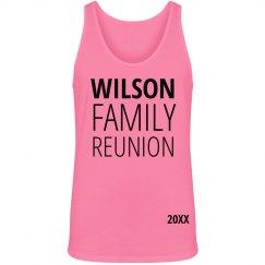 Bold Family Reunion