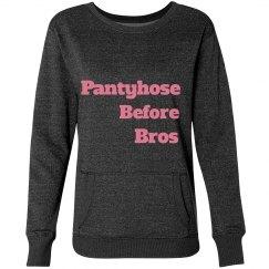 Bros Glitter Sweatshirt