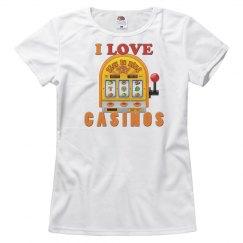 I Love Casinos
