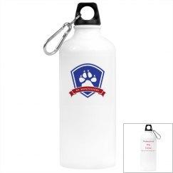 K9M Water Bottle