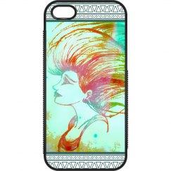 Dream girl phone case