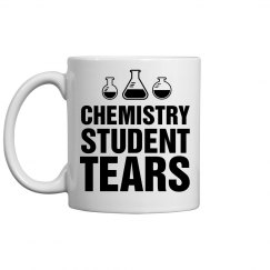 Funny Chemistry Teacher