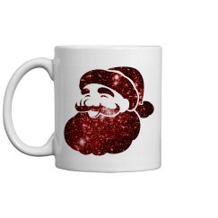 Galaxy Santa Claus