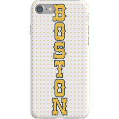 Fan of Boston