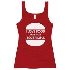 Food Romance