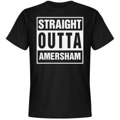 Straight Outta Amersham