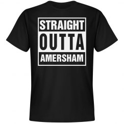 Straight Outta Amersham