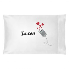 Jaxon Pillowcase