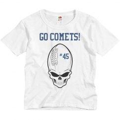 Go Comets