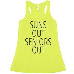 Seniors Out Seniors Out
