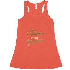 Mother of the Groom Tank Top