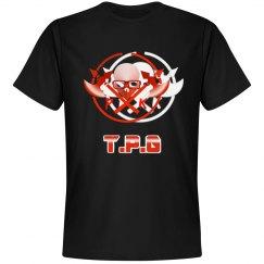 TPG Brand Pirate Gang