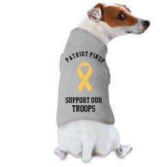 Support Pup Shirt