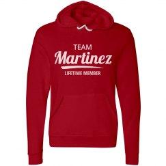 Team Martinez