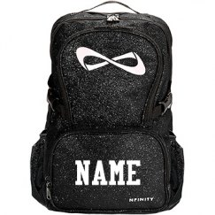 Customized Nfinity Cheer Bag