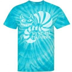 Cheshire Tye Dye