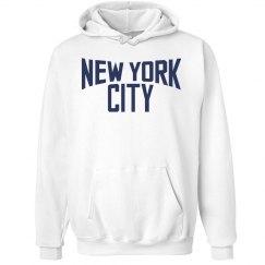 New Yok City Hoodie